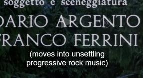 unsettling progressive rock